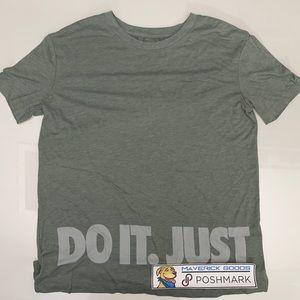Nike Tunic Shirt
